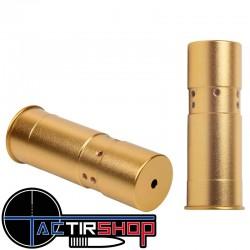 Douille de réglage laser Sightmark calibre 12 sur Tactirshop