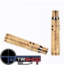 Douille de réglage laser Sightmark 8x57R sur Tactirshop