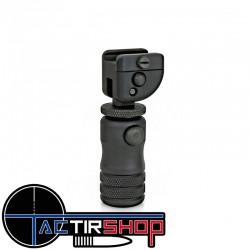 Monopod arrière de crosse Accu-shot BT12-QK sur Tactirshop