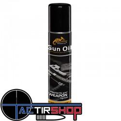 Huile pour armes 100 ml Gun oil en aérosol sur www.tactirshop.fr