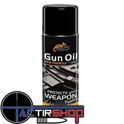 Huile pour armes 400 ml Gun oil en aérosol sur www.tactirshop.fr