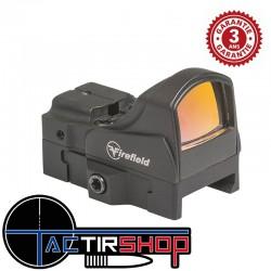 Point rouge Mini reflex sight avec montage 45 degrés sur www.tactirshop.fr