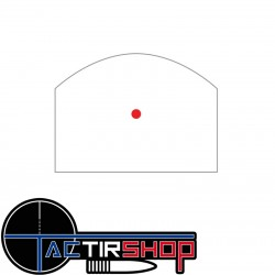 Point rouge Sightmark Mini Shot A-Spec