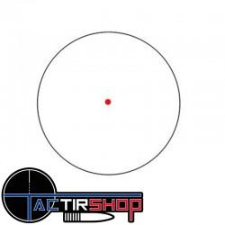 Réticule viseur point rouge  Vortex StrikeFire II
