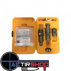 Kit d'outil de rechargement 308 Win WILSON FLD sur www.tactirshop.fr