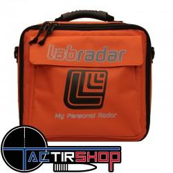 Housse de transport rembourrée pour Labradar sur Tactirshop