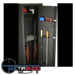 Armoire fortify 8 interieur
