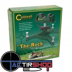 Caldwell Rock Deluxe Support de Tir Avant sur www.tactirshop.fr