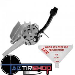 Kit changement de calibre presse lee pro 1000 calibre 38/357/mag  sur www.tactirshop.fr