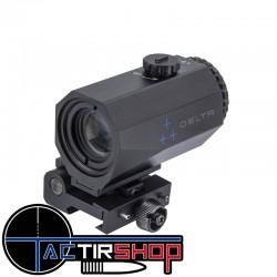 Magnifier DELTA Hornet Ultra Compact 3x FTS www.tactirshop.fr