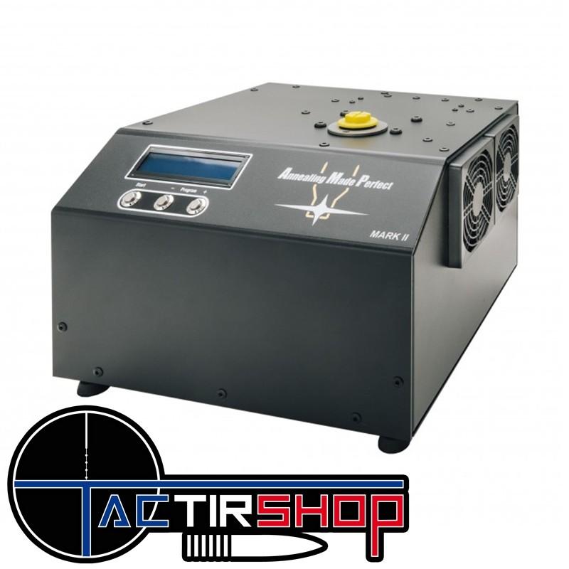 AMP Annealer Recuit de collet Mark 2 www.tactirshop.fr