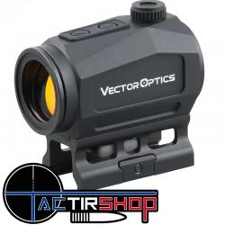 Point rouge Vector Optics Scrapper 1x25 Gen 2 www.tactirshop.fr