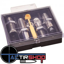 Lee Ultimate 4-Die Set 308 Winchester sur www.tactirshop.fr