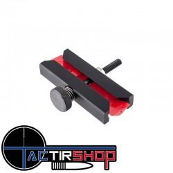Magnetospeed Adaptateur rail picatinny pour chronographe V3 sur www.tactirshop.fr
