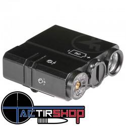 Firefield Charge AR Laser vert et lampe de poche www.tactirshop.fr