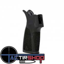 Poignée THRIL ™ AR-15 RTG Grip Noire www.tactirshop.fr