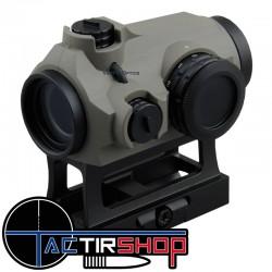 Point rouge Vector Optics Maverick 1x22 S-SOP FDE www.tactirshop.fr