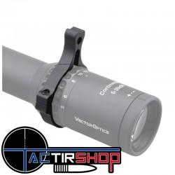 Levier de zoom pour lunette de tir continental 34 mm www.tactirshop.fr
