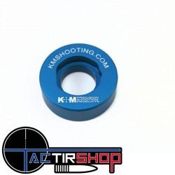 Power grip K&M pour adaptateur secteur et poignée www.tactirshop.fr
