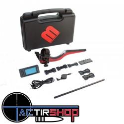 Chronographe Magnetospeed V3 Hard case. www.tactirshop.fr