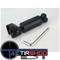 Monopod arrière de crosse Precision Weapon Accuracy www.tactirshop.fr