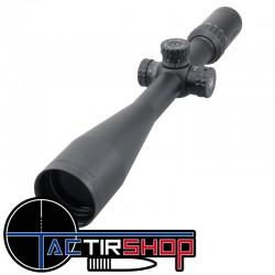 Lunette de tir Vector Optics  spéciale Bench Rest 22 Long Rifle www.tactirshop.fr