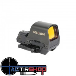 Holosun Reflex sights circle dot 510C