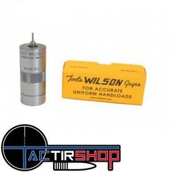 Outil Neck Sizing die à Bushing 243/260 Remington Le Wilson www.tactirshop.fr