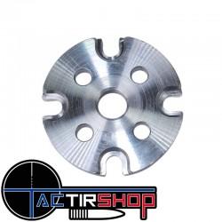 Lee Auto Breech Lock Pro Shell Plate 19 / 9mm Luger, 40 S&W, 38 Super www.tactirshop.fr