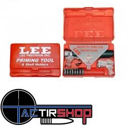 Lee New Auto Prime Kit  www.tactirshop.fr