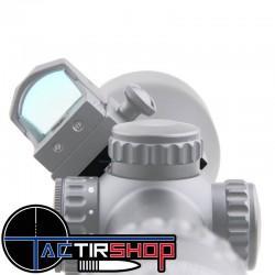 Bague de montage picatinny pour lunette de 34/35 mm   www.tactirshop.fr