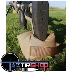 Sac prs Slice Bag Balistae Solution woodland M81 www.tactirshop.fr