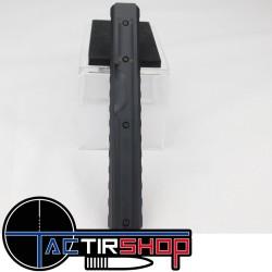 Rail penté picatinny Weapons Accuracy acier inoxydable 40 Moa pour CZ 457 www.tactirshop.fr