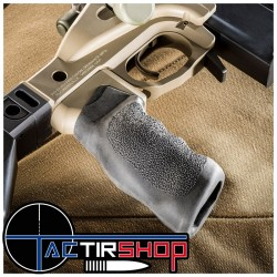 Poignée ERGO TACTICAL Flat Top SUREGRIP® AR-15 / AR-10 www.tactirshop.fr