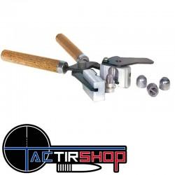 Lee Moule shootgun 1-Cavité Slug 7/8oz www.tactirshop.fr