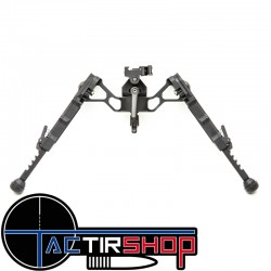 Bipied Accu-Tac FC-4 G2 sur Tactirshop