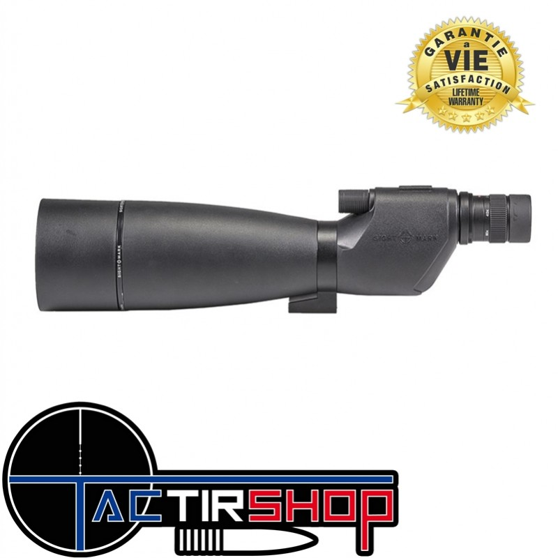 Sightmark spotting scope Solitude 20-60x80 SE