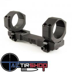 Montage de lunette monobloc PGM précision 34 mm 30 Moa sur Tactirshop
