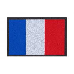 Patch velcro drapeau Français sur www.tactirshop.fr