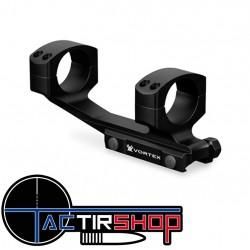 Montage Pro Série cantilever Vortex 34 mm sur Tactirshop