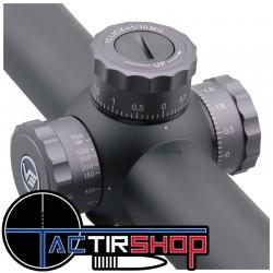 Lunette de visée Vector Optics Marksman 4-16x44FFP Milrad sur www.tactirshop.fr