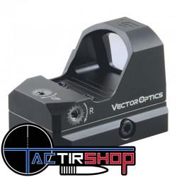 Point rouge Vector Optics Frenzy 1x17x24 sur www.tactirshop.fr
