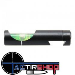 Niveau à bulle Vector Optics rail 11 mm chez Tactirshop