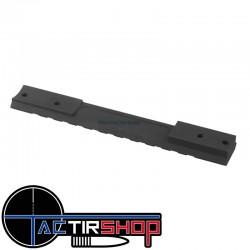 Rail acier Vector Optics Remington 700 penté 20 moa action courte sur Tactirshop