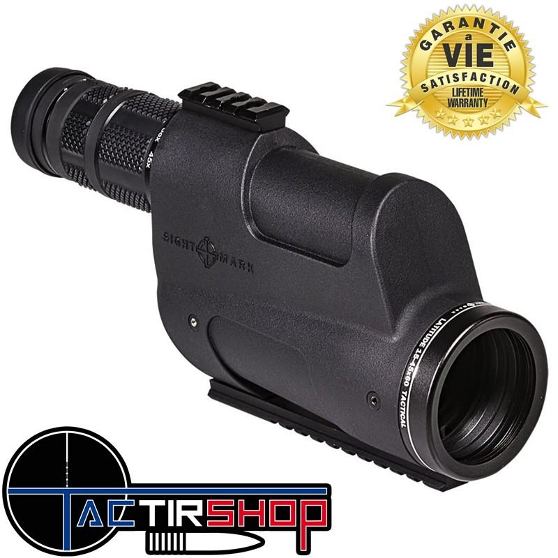 Sightmark spotting scope Latitude 15-45x60 sur www.ltactirshop.fr