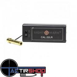 Douille de réglage laser pour 22LR Sightmark sur Tactirshop