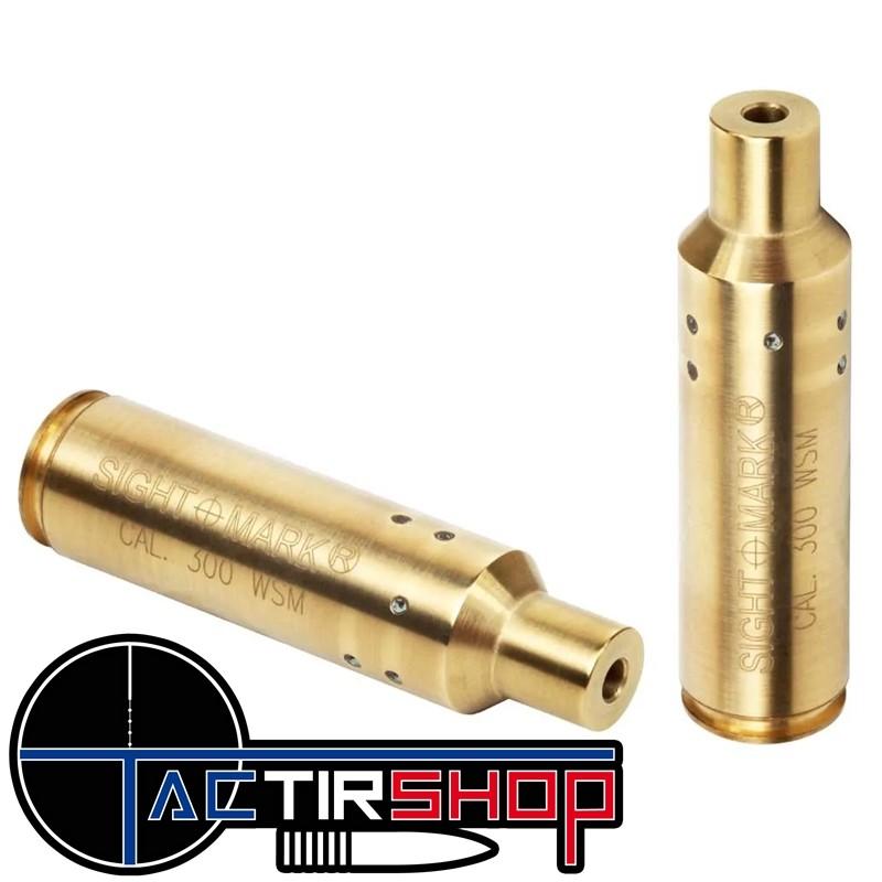Douille de réglage laser Sightmark 300WSM Short Mag sur Tactirshop