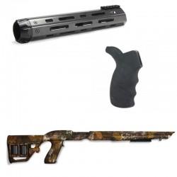 Accessoires et équipement de tir