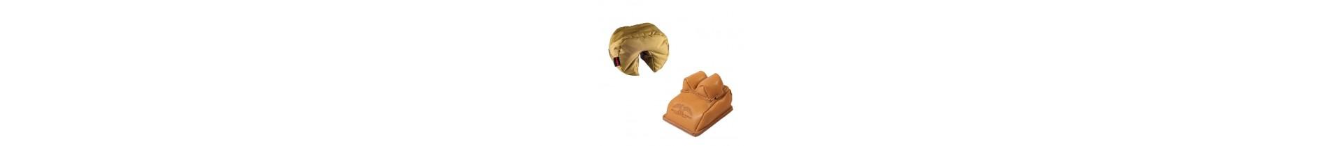 Une sélection de sacs et tapis sur Tactirshop