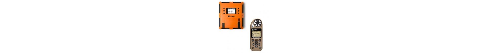 Une sélection d'équipements électronique et météo sur Tactirshop